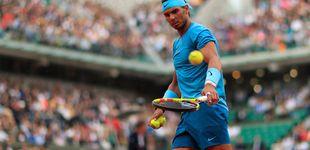 Post de El 'pasabolas' Rafa Nadal y el diputado que solo se acordaba del tenis en VHS