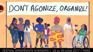 Festival solo para mujeres negras, o el gueto voluntario de las minorías