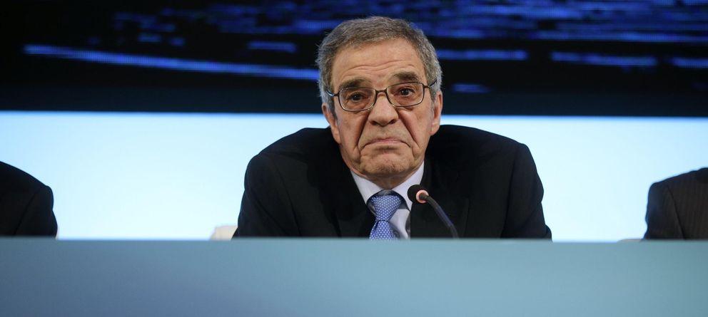 Foto: El presidente de Telefónica, César Alierta. (Reuters)