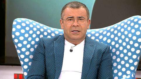 La reacción de Jorge Javier Vázquez a la entrevista de Terelu y Carmen Borrego