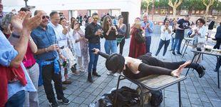 Post de El Festival de Teatro de Valladolid bate récord con 180 representaciones en 4 días