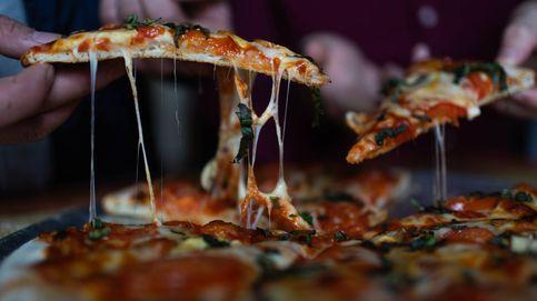 El verdadero secreto de una pizza saludable está en su interior