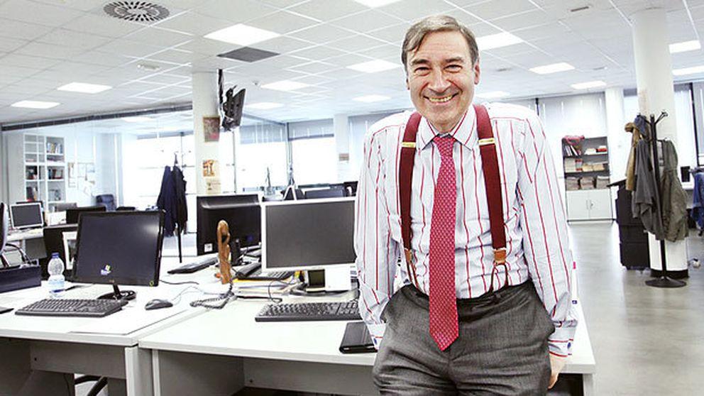 'El Mundo' endulza su ajuste con indemnizaciones de 110.000 euros
