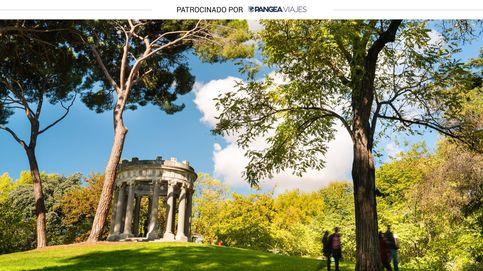 Parque de El Capricho: visita guiada a un desconocido pulmón verde de Madrid
