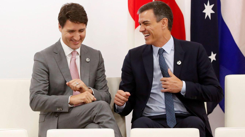 España dispara las exportaciones a Canadá gracias al acuerdo de libre comercio (CETA)