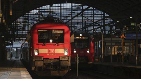 Alemania busca trabajadores ferroviarios en España con formación gratuita y remunerada