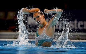 Ona Carbonell se sitúa a un solo paso del récord de Mengual