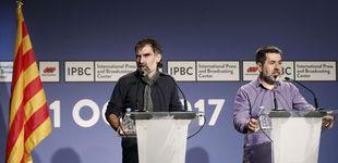 Post de Los socios de Puigdemont no le dejan salida y llaman a