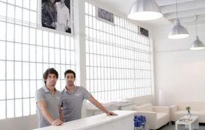 Foto: Así es el nuevo centro Bikram Yoga Spain Studio