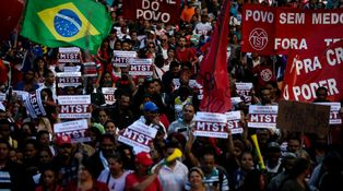 El sistema de pensiones en Brasil bloquea el desarrollo económico y social