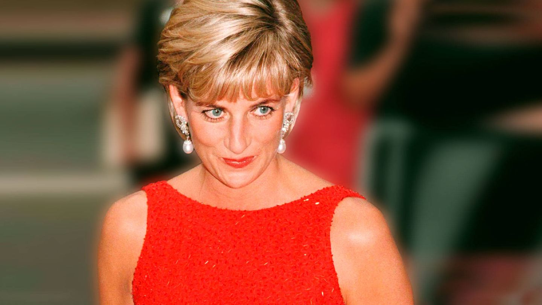 Diana de Gales en una imagen de archivo. (REUTERS)