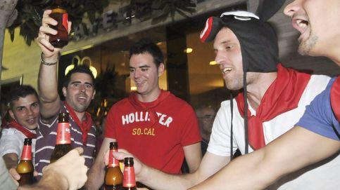 Dame el dinero y cállate: las despedidas de soltero señalan el futuro de España