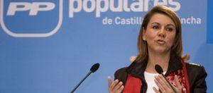 Foto: La Junta de Castilla-La Mancha suspende las reuniones para el traspaso de poderes por la actitud del PP