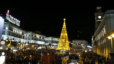 Polución: Madrid afrontará las primeras navidades con restricciones al tráfico