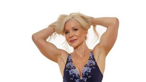 Dieta y ejercicio: Así ha conseguido esta mujer de 63 años llegar a esa edad tan bien