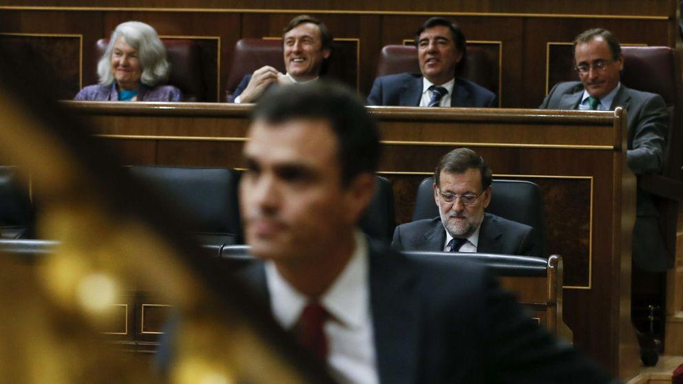 Sánchez propone una reforma constitucional sin contenido