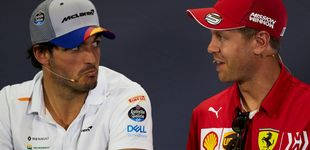 Post de Por qué McLaren pagará más por correr en F1 el año que viene y Ferrari menos