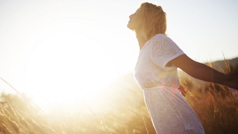 Las siete actividades más eficaces para ser feliz aquí y ahora