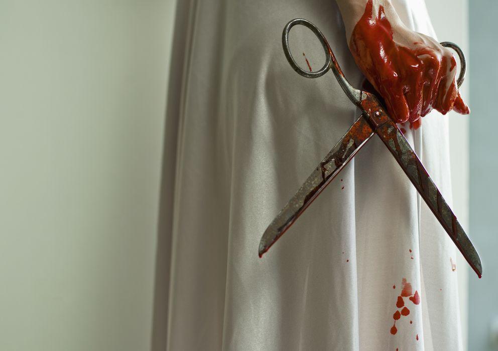 Foto: Se coló en el hospital para cortar de nuevo el pene de su marido y tirarlo por la ventana (Roy Botterell/Corbis)