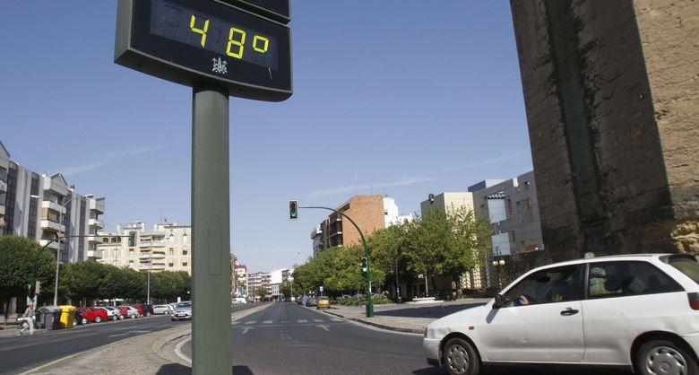 Foto: Las olas de calor vividas en los últimos veranos son consecuencia del calentamiento global, afirma un informe de la ONU. (AIFiCC)