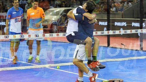 En el Madrid Open, una final inédita y otra que se va a jugar por cuarta vez