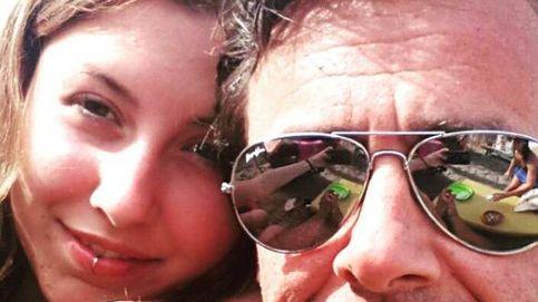 El día más difícil para Claudia, la hija de Alonso Caparrós