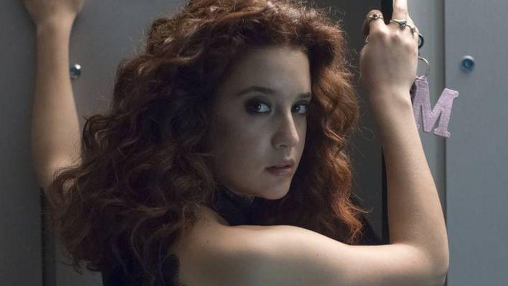 'Toy Boy' o la madurez de María Pedraza: el nuevo reto de la actriz de moda ('Élite')