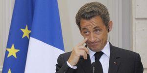Foto: Sarkozy sube el IVA y crea una tasa sobre transacciones financieras