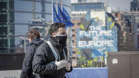 A la UE se le está poniendo una cara de ONU que da miedo