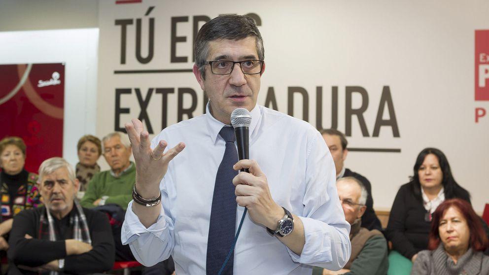 López afea a Díaz que muestre músculo: Es mejor escuchar a los afiliados que moverlos