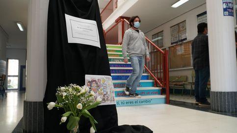 La Junta investiga el protocolo de la autopsia a la profesora muerta tras vacunarse