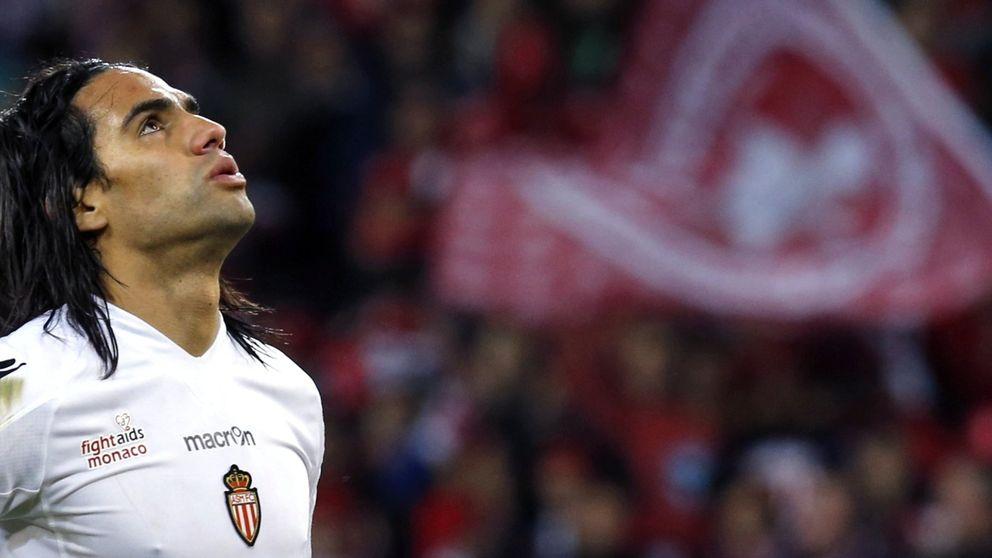 El Madrid no contempla a un Falcao que ha pedido jugar en el Bernabéu