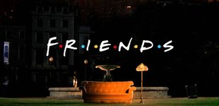 Post de Nunca abandones 'Friends': aprovecha el Prime Day para verla en Amazon Video