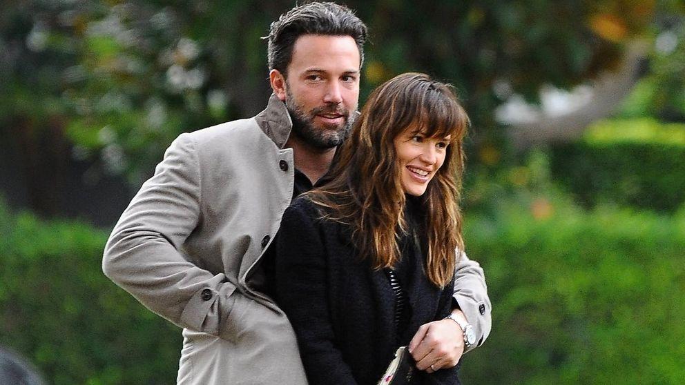 Ben Affleck y Jennifer Garner confirman que se divorcian tras meses de rumores