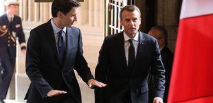 Post de Primer gran escándalo de Macron: empresarios le 'regalaron' precios especiales de campaña