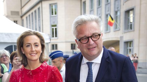 El príncipe 'destronado' Laurent de Bélgica arremete contra su familia