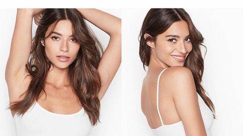 Rocío Crusset, imponente en su primera campaña para Victoria's Secret