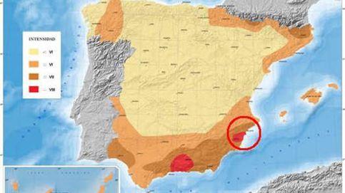 La especulación inmobiliaria aumenta el riesgo sísmico en zonas turísticas