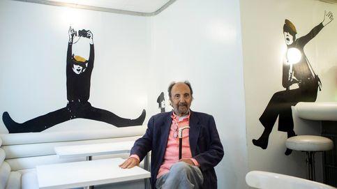 El fotógrafo y publicista Leopoldo Pomés fallece a los 87 años