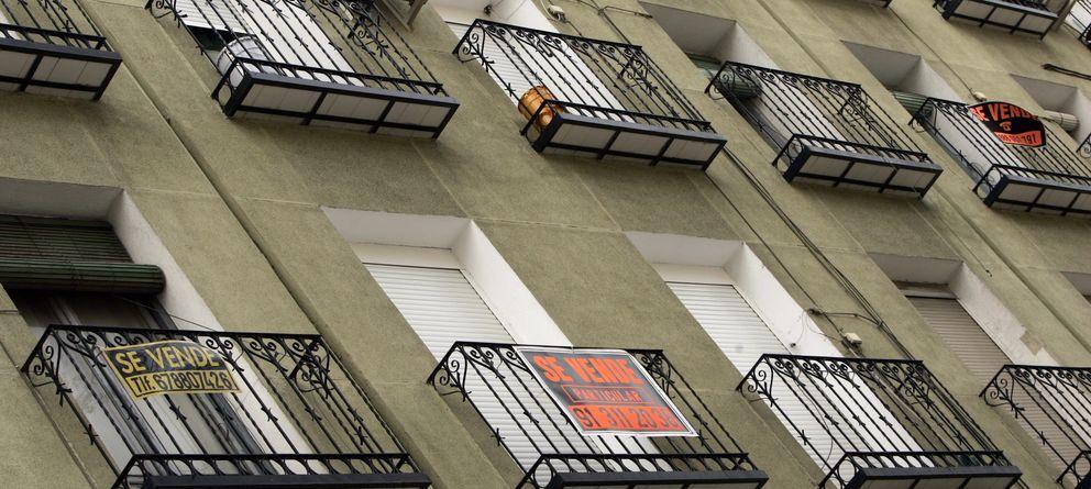 Foto: Así funciona la 'competencia desleal' de la gran banca en el negocio hipotecario