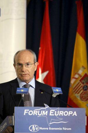 Montilla denuncia una supuesta catalanofobia del PP y solicita que rectifiquen