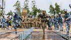 ¿Y si tropas chinas invaden Hong Kong? La 'anti-OTAN' de Asia ya es una realidad