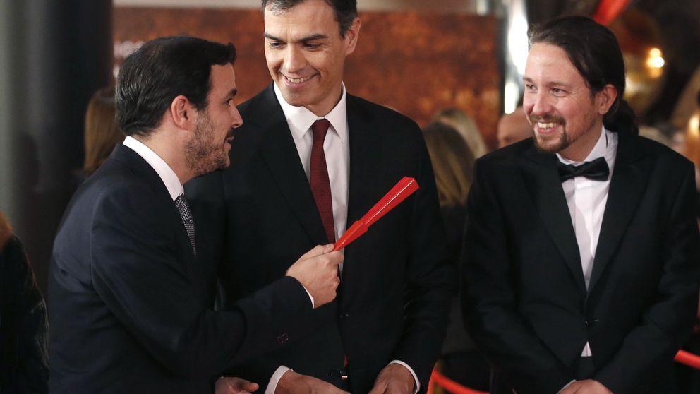 Sánchez propone al PSOE la moción contra Rajoy para que se retrate Cs