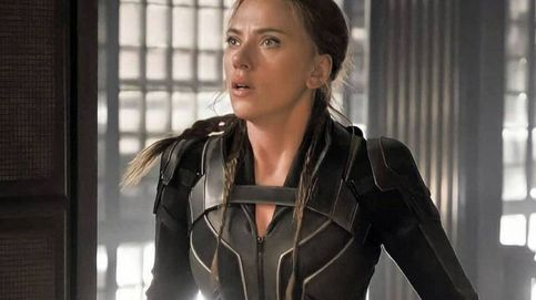Scarlett Johansson sorprende al denunciar a Disney por 'Viuda Negra'