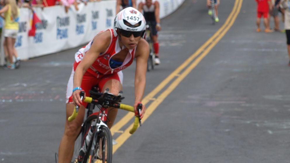 El sueño del Ironman de Hawaii a los 40 y como vía de escape al paro