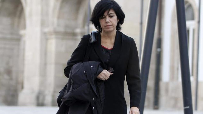 La jueza de las macrocausas gallegas lucha para no ser apartada de la magistratura