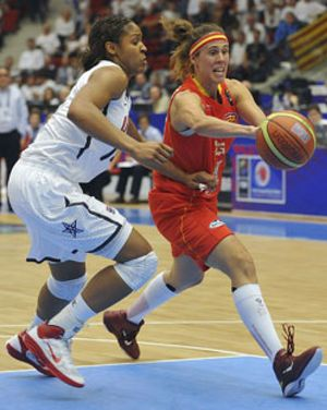 España tendrá que pelear con Bielorrusia por el bronce