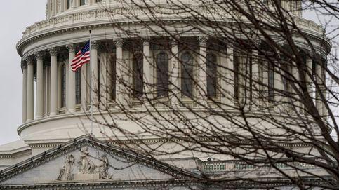 El Senado de EEUU absuelve a Trump de todos los cargos en el 'impeachment'