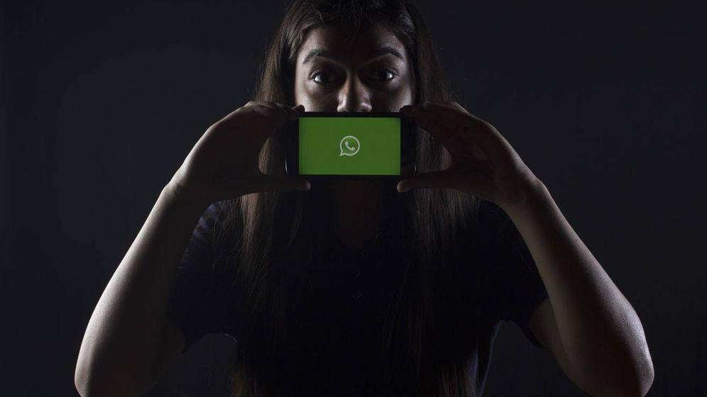Foto: WhatsApp incluye en su versión beta la opción de ocultar estados. (Foto: Unsplash)