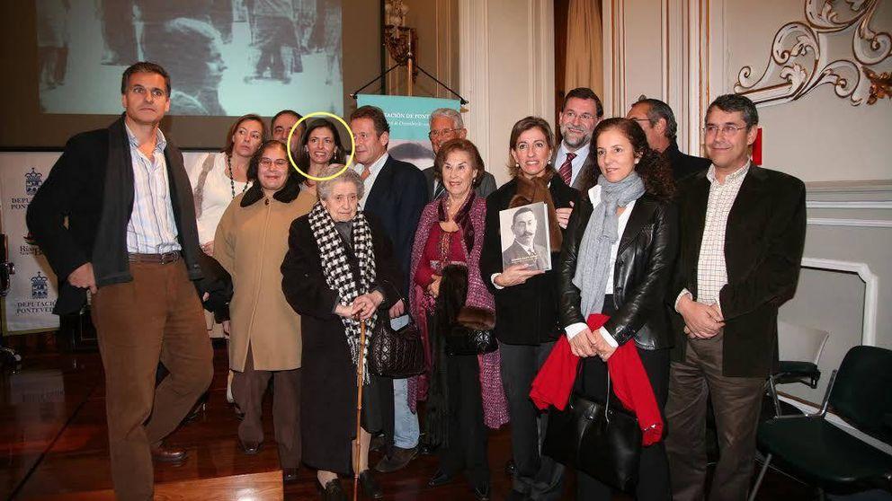 A la hermana de Rajoy le toca el 'Gordo': su registro lleva la Operación Chamartín